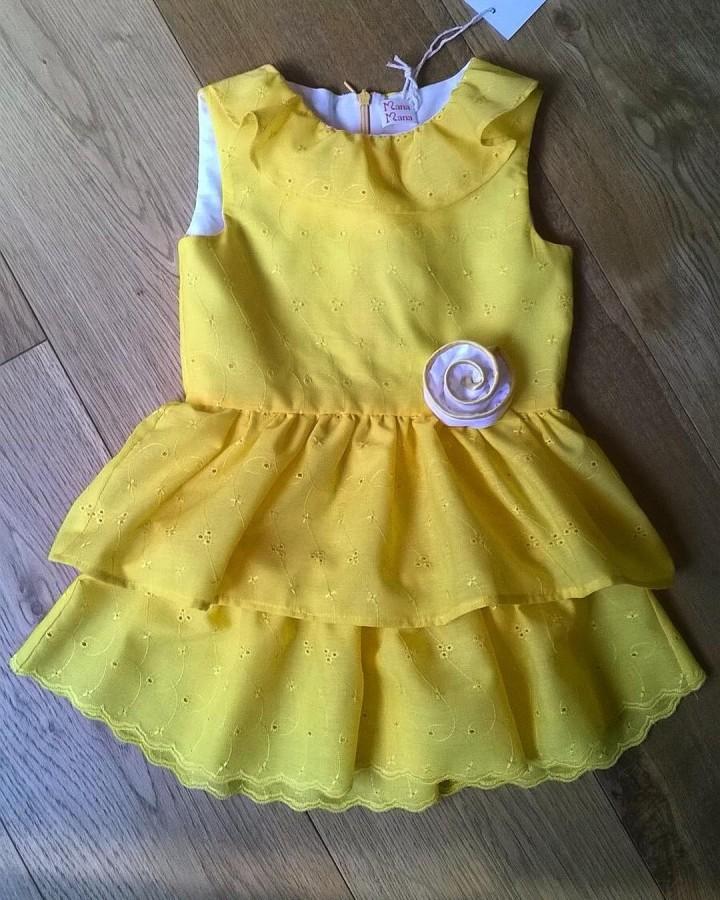 Meravigliosamente  giallo